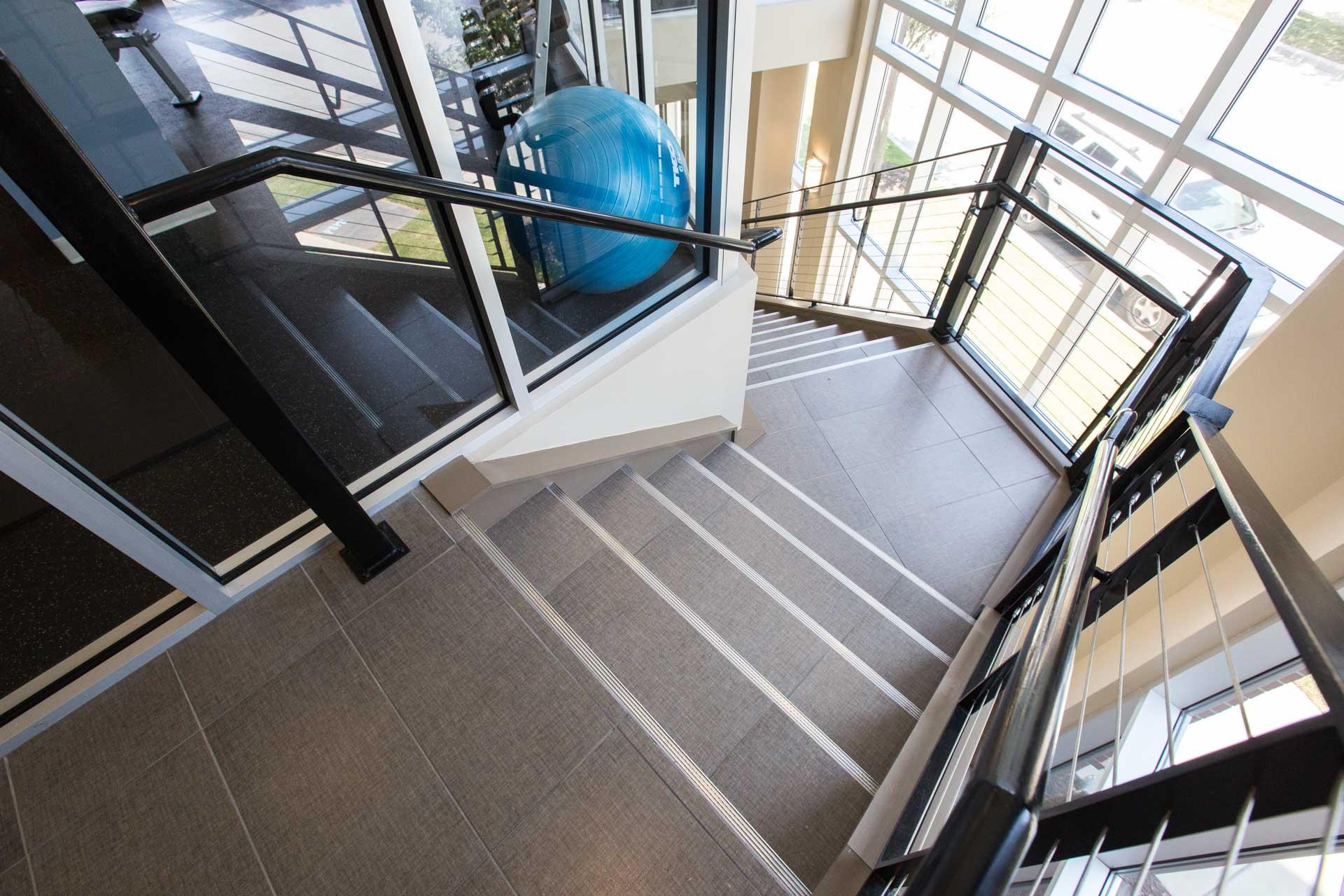 Commercial Flooring Subcontractor
