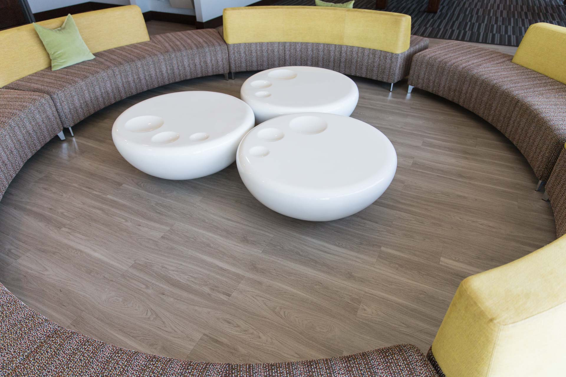 Conference Room Flooring