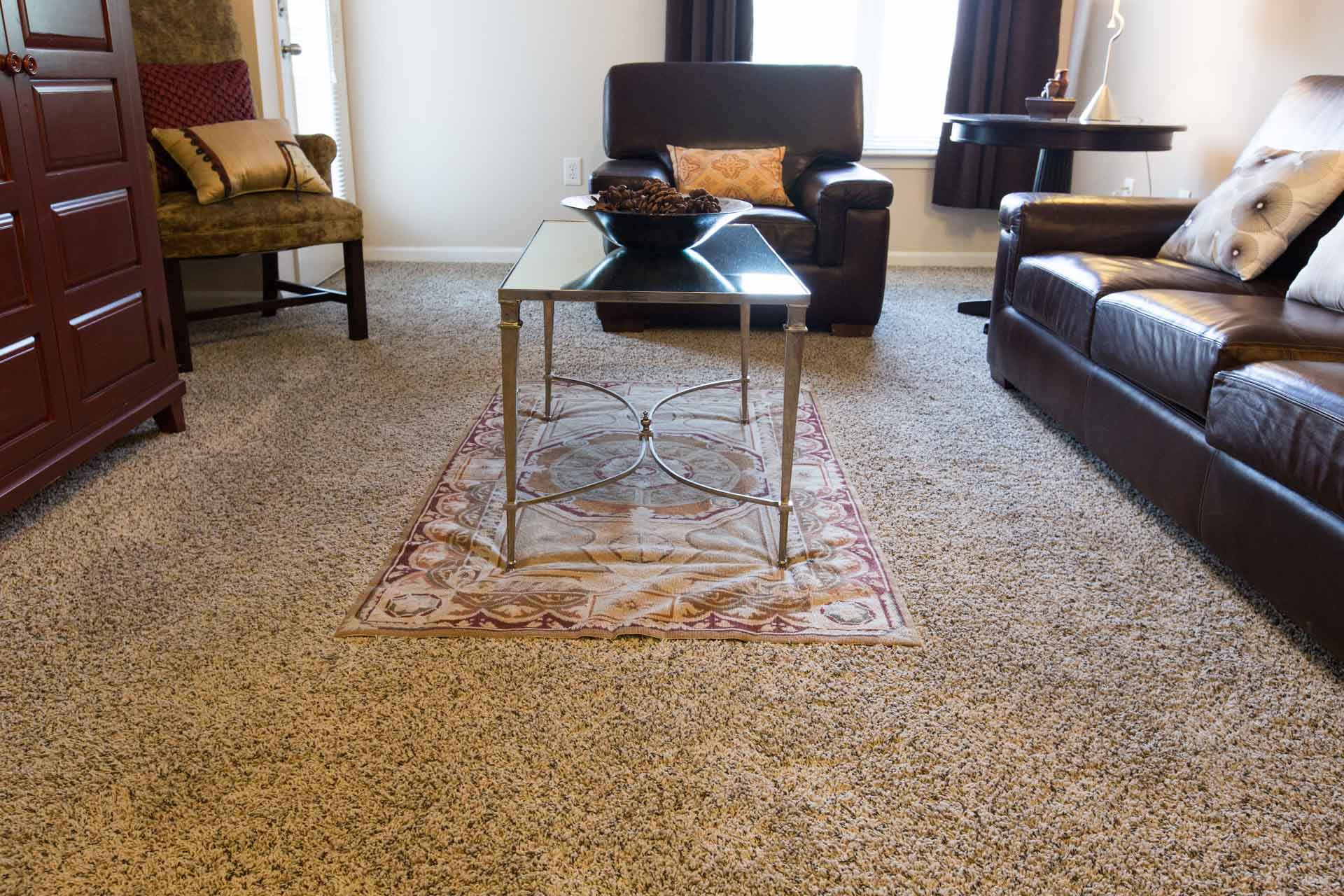 Discount Carpet Supplier