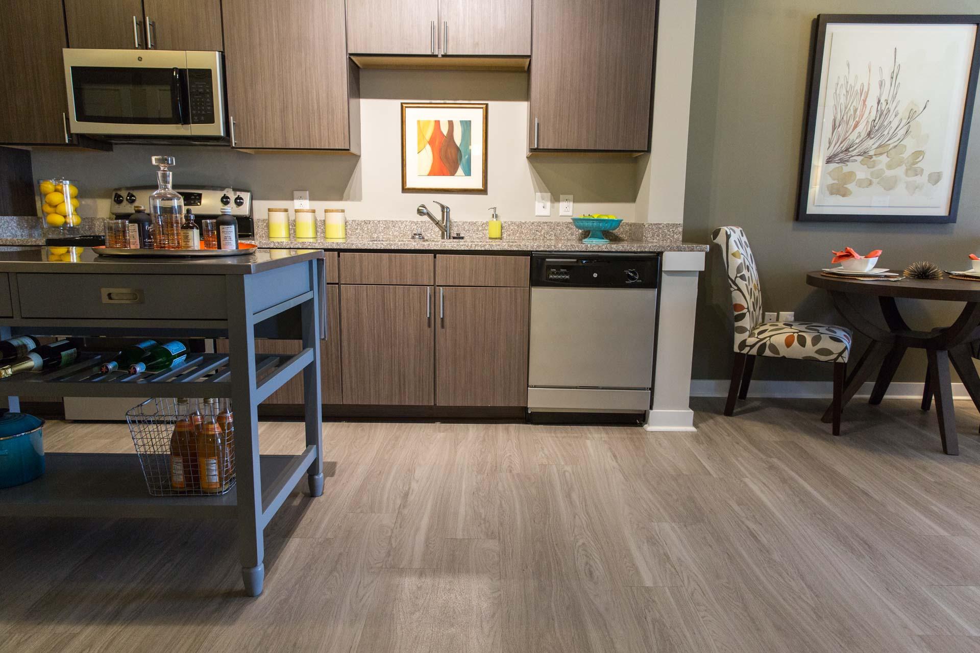 Newest Flooring Trends
