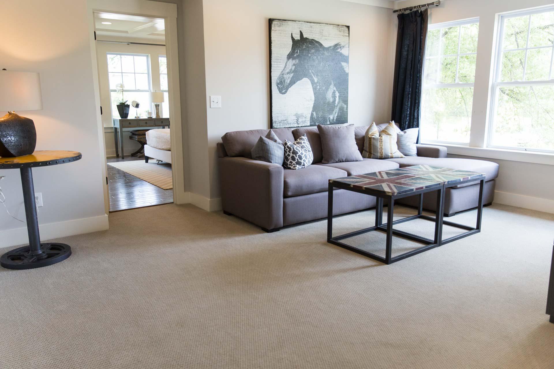 Residential Carpet Supplier