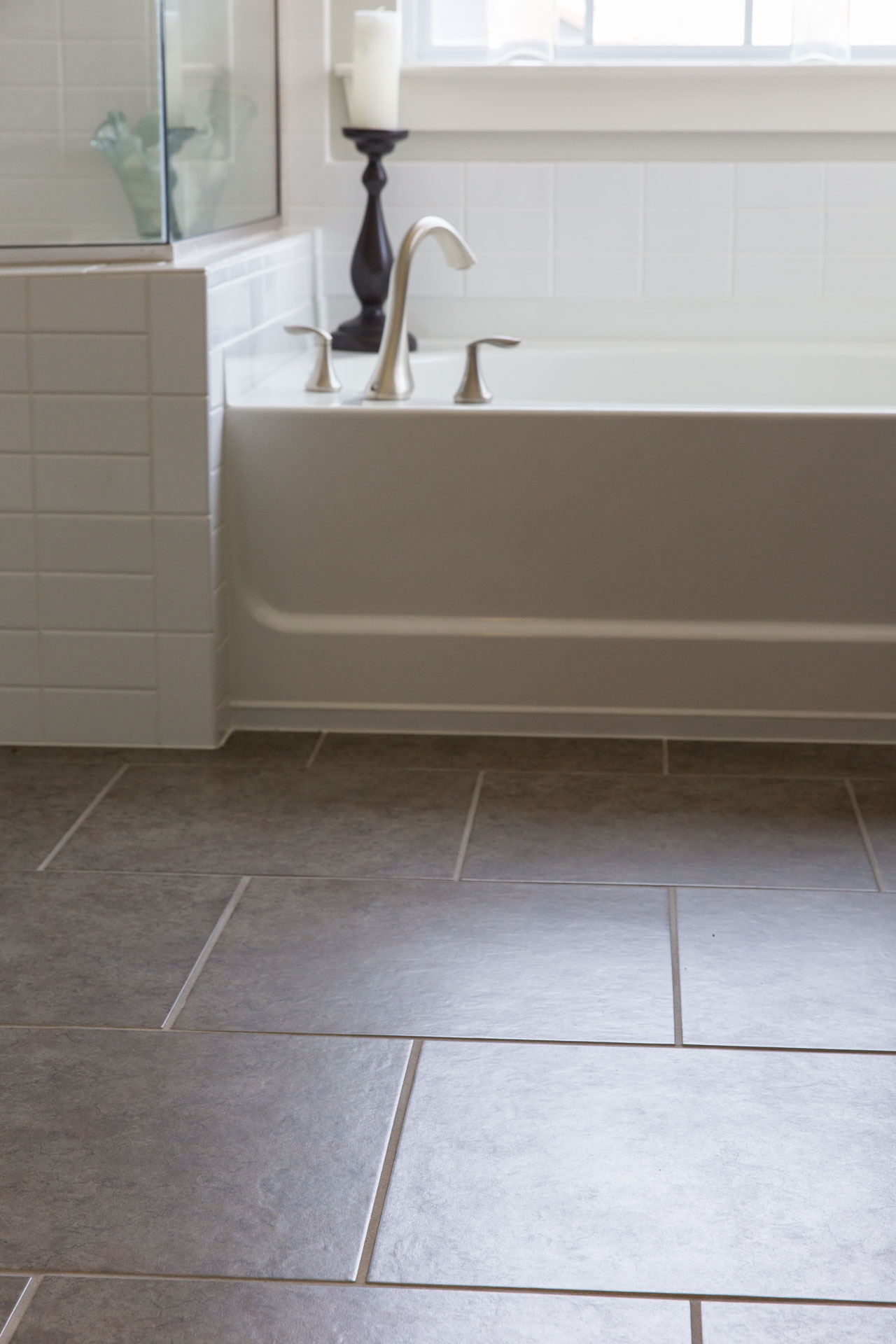 Residential Tile Supplier